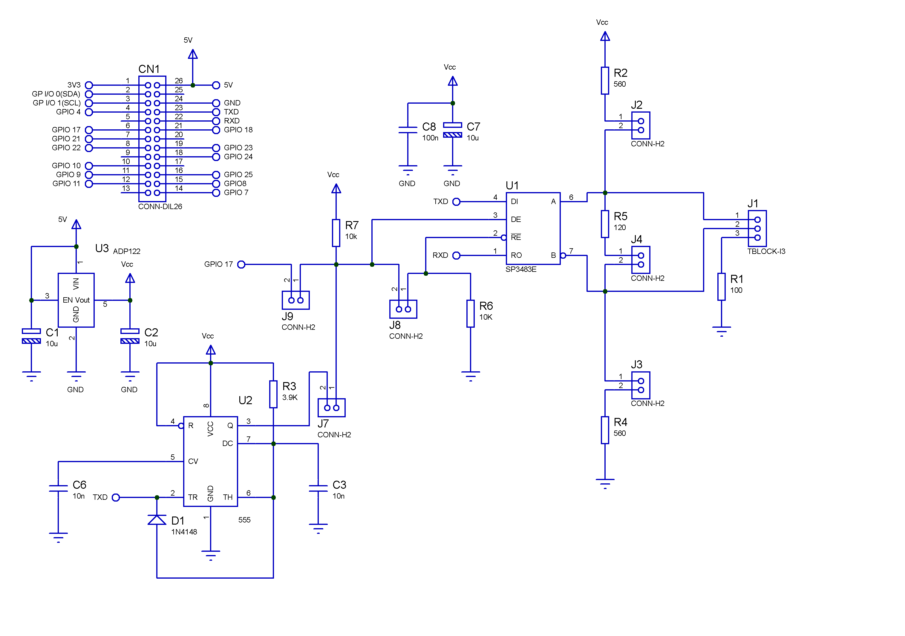 Famous Rs485 Ptz Wiring Diagram Photos - The Best Electrical Circuit ...